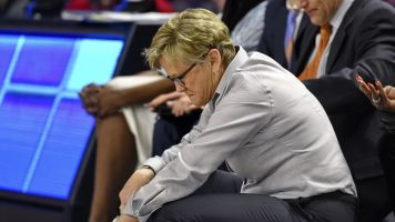 Holly Warlick on hot seat following elimination?