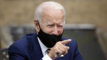 Si Joe Biden gana la presidencia, ¿procedería su Departamento de Justicia contra Donald Trump?
