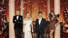 Simon Cowell's stand-in on Britain's Got Talent semi-finals announced