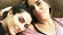 Cleo é atacada por seguidora e Gloria Pires sai em defesa da filha: 'Inveja mata'