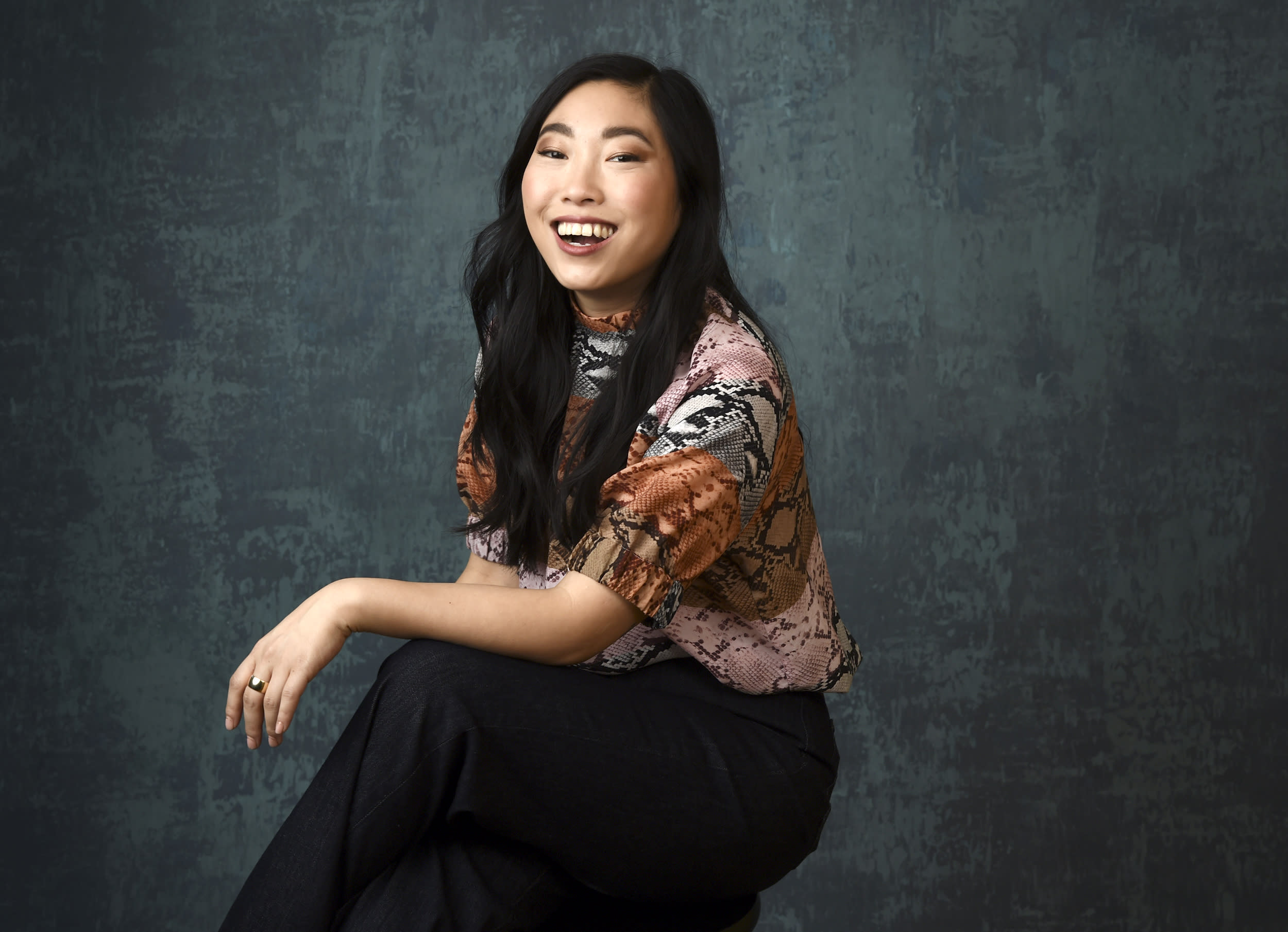 Awkwafina to donate music sales to help New York Chinatown businesses