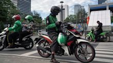 Facebook Invests in Indonesia's Gojek in WhatsApp Push