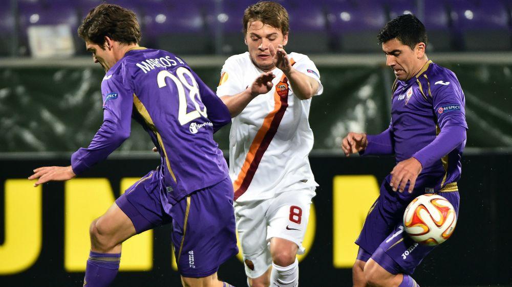 Caso Ljajic, sorride la Fiorentina: ricorso vinto, la Roma deve versare un milione