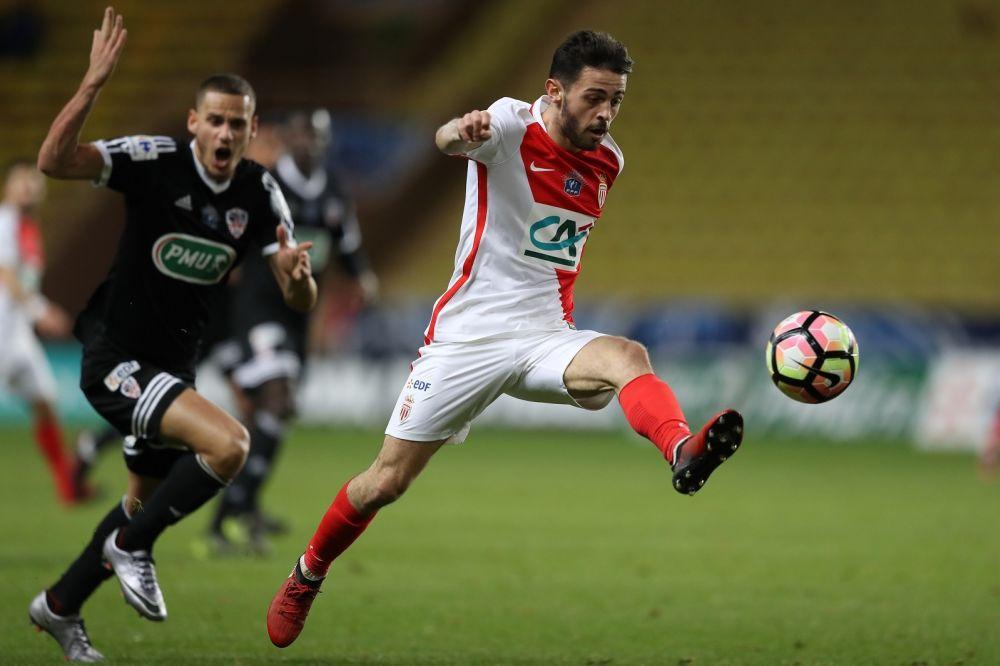 PSG-Monaco: le groupe monégasque est vraiment méconnaissable