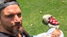 Julián Gil pide que se anule la paternidad de su hijo con Marjorie de Sousa; mira lo que dice