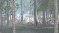 Colorado wildfires now contained at 65 percent