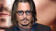 Fantastic Beasts fans divided over Johnny Depp casting