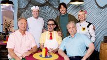 Nickelodeon Shares Peek at 'SpongeBob SquarePants' Live-Action/Animated Special