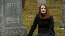 'The Blacklist' postmortem: Megan Boone on Liz's chilling motivation and (possibly) outsmarting Red