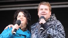 James Corden, Ruth Jones Reunite for 'Gavin & Stacey' Christmas Special