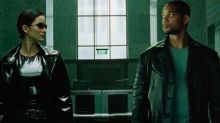Looking back at Will Smith's biggest career regret: turning down 'The Matrix'