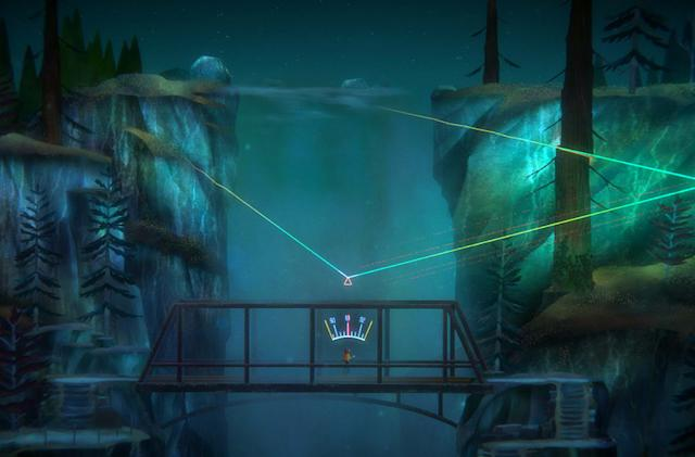 'Oxenfree II: Lost Signals' headlines a new crop of Switch indie games