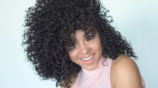 Get The Best Curly Hair
