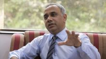 New Infosys CEO Says Now Is Time to Sacrifice Margins for Growth