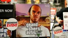 U.S. judge blocks programs letting 'Grand Theft Auto' players 'cheat'