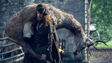 'Outlander' postmortem: Makeup designer Annie McEwan reveals how she made Sam Heughan 'feral'