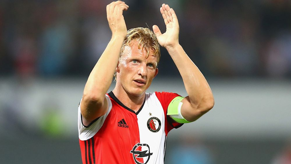 Dirk Kuyt: Liverpool's working class hero deservedly retires a champion with Feyenoord