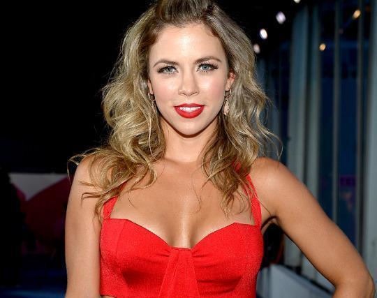 Ximena Duque 'Days of Our Lives' Sc...