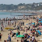 Easter temperatures hit record high, as chocolate eggs bear the brunt of the hot weather