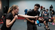 Holistic approach to high-intensity interval training at GRITYARD gym, opened by ex-national athletes