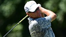 Wyndham Championship: Davis Love III says it's 'nice to have a chance' while chasing history
