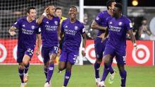 Foot - MLS - Tournoi MLS: Nani envoie Orlando en demi-finales