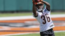 Pooka Williams Has Made Quite an Impression on Bengals' Coaching Staff