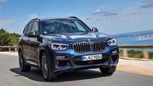Neue Abgas-Messung bremst jetzt auch BMW X3 aus