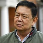Ousted Myanmar ambassador appeals for UK government help