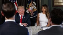 Trump says U.S. will 'win' fight against opioid epidemic