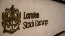 London Stock Exchange is worst-performing U.K. blue chip as trading hour debate heats up