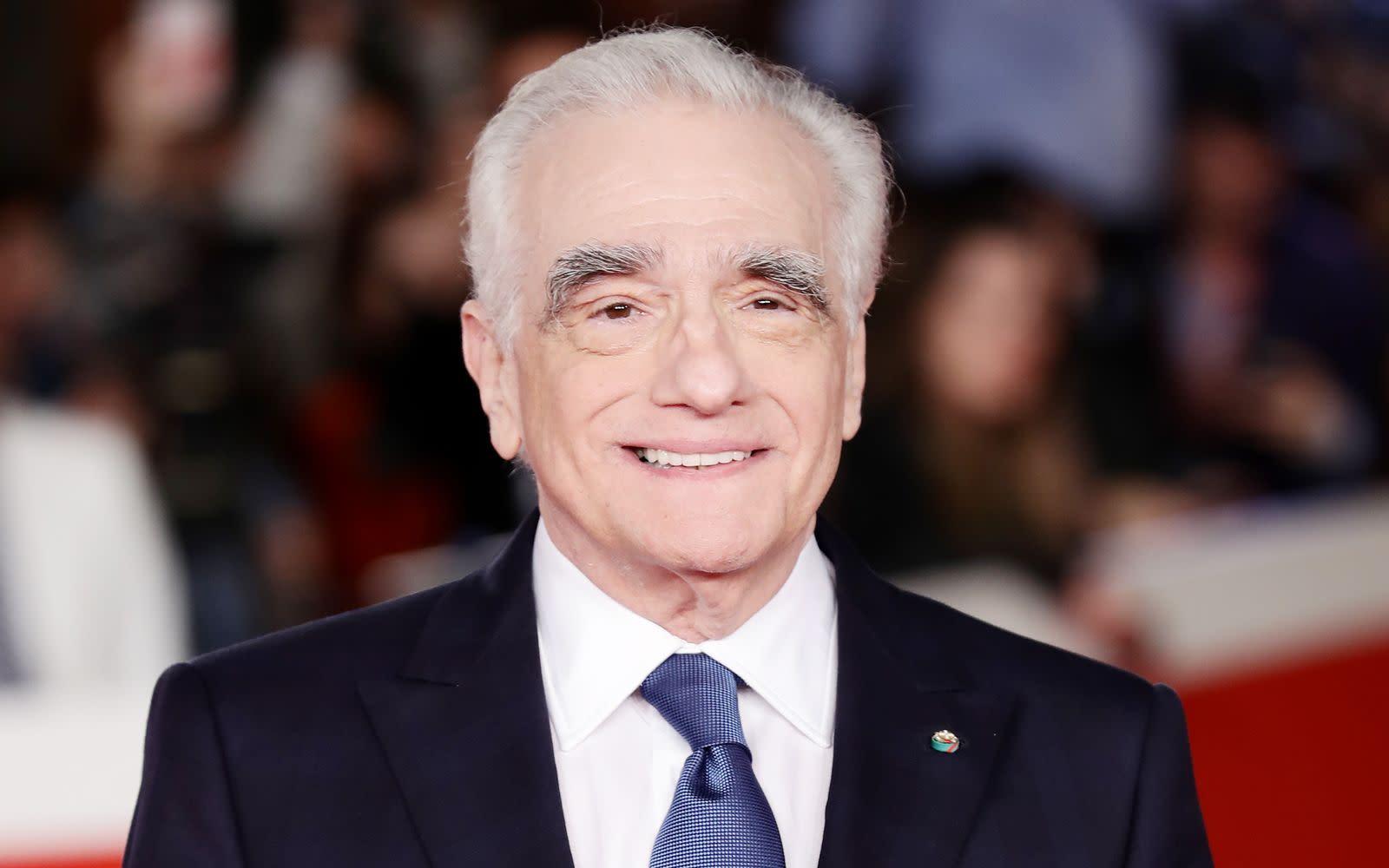 Martin Scorsese: Bittere Abrechnung mit der Filmindustrie