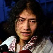 Irom Sharmila to End Her 16-Year Hunger Strike