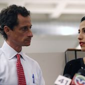 Anthony Weiner's Latest Sexting Scandal Meets a Conflicted Media Landscape