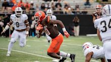 Bills officially sign 6 undrafted rookie free agents