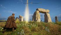 The new Assassin's Creed educational tour lets you explore the Viking Age