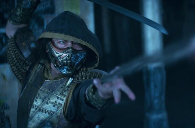 The 'Mortal Kombat' reboot trailer is as gory as it should be