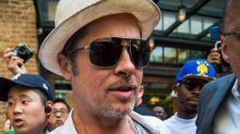 Brad Pitt no enfrentará la ley por alegado abuso infantil