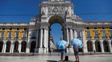 Le coronavirus fait souffrir le tourisme au Portugal