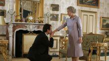 Las mejores películas sobre la monarquía británica