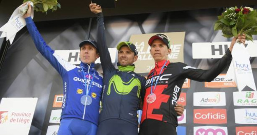 Cyclisme - Flèche - Dan Martin : «Ça fait mal de finir encore deuxième»