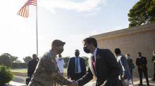 Les États-Unis consolident leur coopération militaire avec la Tunisie
