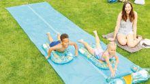 Aldi is selling kid's waterslide for £12.99 ahead of UK heatwave