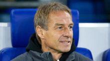 DFB-Perspektive unter Flick: Das meint Klinsmann