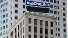Raymond James (RJF) Q1 Earnings & Revenues Beat Estimates