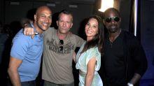Sterling K. Brown, Keegan-Michael Key respond to 'Predator' backlash after Olivia Munn says co-stars didn't back her up