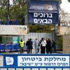 Israel confirms first coronavirus case in cruise ship returnee