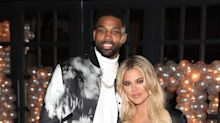 Scott Disick just pretty much confirmed Khloe and Tristan are back on
