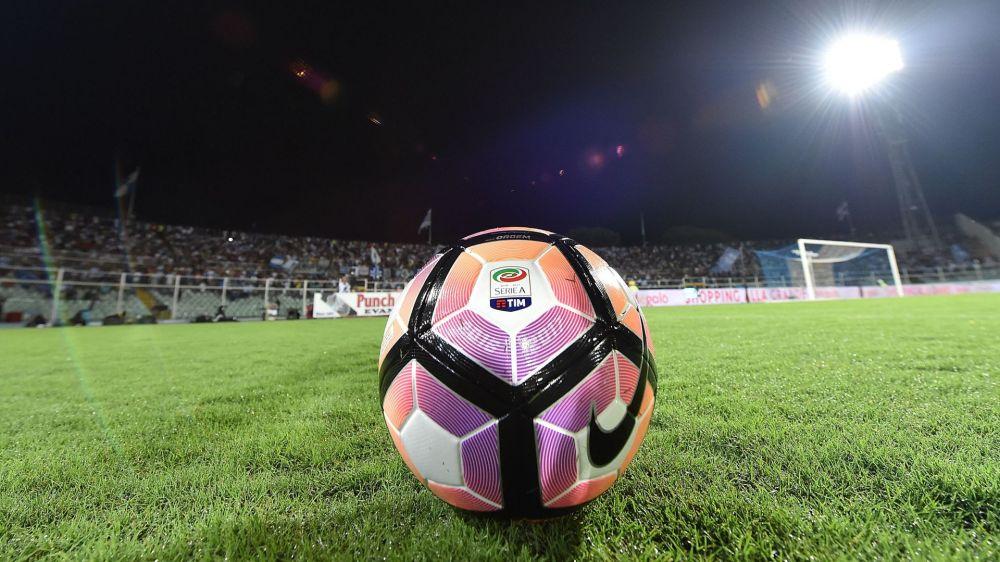 Serie A, le date della stagione 2017/2018