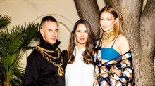 H&M verkündet Designer-Kooperation mit Moschino